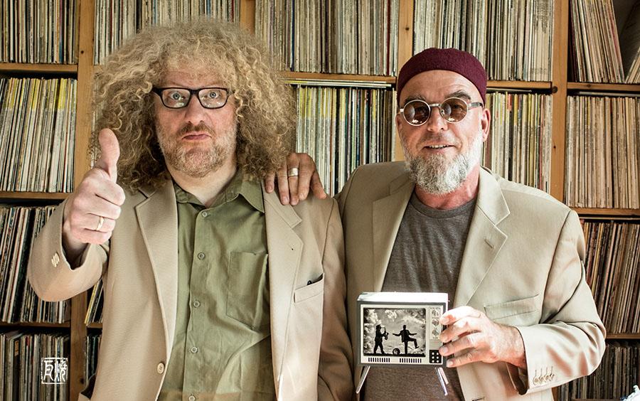 Ditzner Lömsch Duo