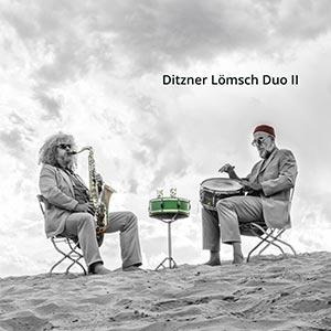 Ditzner Lömsch Duo - II Cover