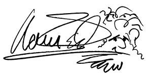 Lömsch Lehmann Zeichnung